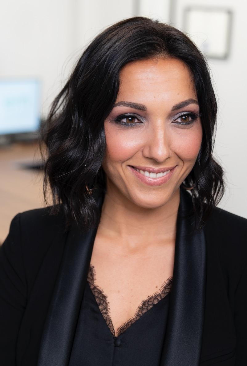Me Elena Milioto, droit familial, droit civil et droit des affaires